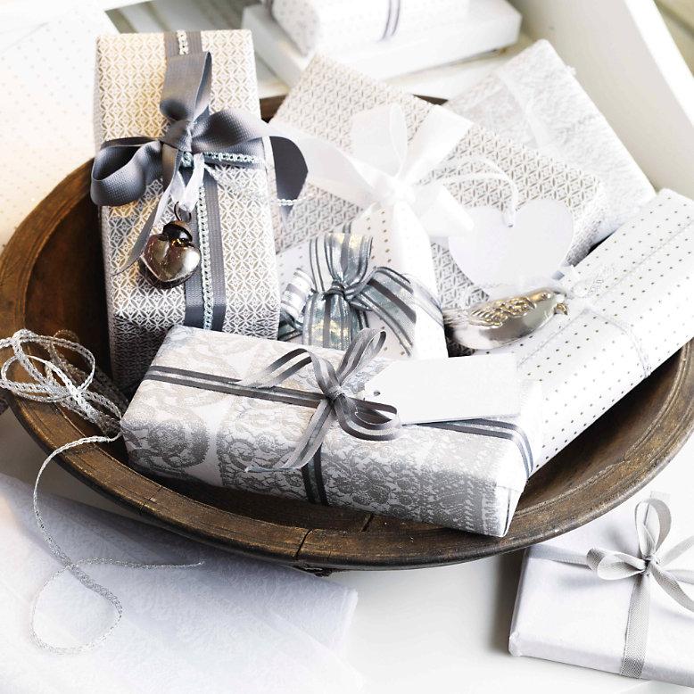 Vahel on kingitus nii kaunis, et ei taha avadagi