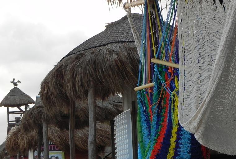 Mehhiko värvid