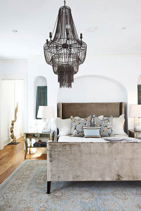 Design: Paige S. Schnell, Tracery Interiors