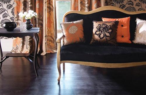 2012 aasta trendid: kontrastid ja luksus