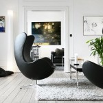 Arne-Jacobsen-leather-egg-chairs_modernchairsfurniture.com