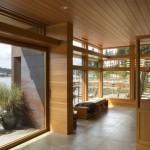 Cliff House by Scott Allen Architecture