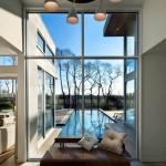 Fieldview House by Blaze Makoid