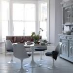 tulip table- living etc