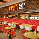 Giraffe bar & grill by Harrison, Sheffield