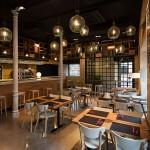 PaCatar Restaurant by Donaire Arquitectos, Seville – Spain
