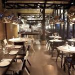 The Dock Kitchen London