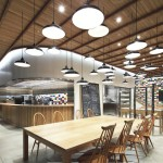 The Soho – The Canteen by Wonderwall, Tokyo