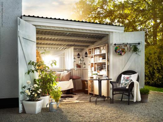 Lihtsad aiamajad