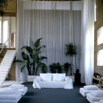 Contemporary Residential and Exhibition Spaces by Ricardo Bofill_10