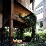 Contemporary Residential and Exhibition Spaces by Ricardo Bofill_12