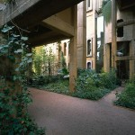 Contemporary Residential and Exhibition Spaces by Ricardo Bofill_2