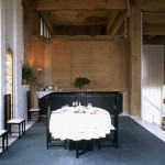 Contemporary Residential and Exhibition Spaces by Ricardo Bofill_3