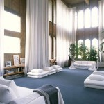 Contemporary Residential and Exhibition Spaces by Ricardo Bofill_4