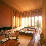 Contemporary Residential and Exhibition Spaces by Ricardo Bofill_5