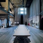 Contemporary Residential and Exhibition Spaces by Ricardo Bofill_9