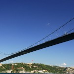 Bosphorus Bridge (Istanbul, Turkey)_en.wikipedia.org