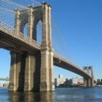 Brooklyn Bridge (New York City, US) en.wikipedia.org:wiki:Brooklyn_Bridge