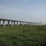 Hangzhou Bay Bridge (Zhejiang, China)_ en.wikipedia.org