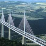Millau Bridge (Tarn Valley, France)