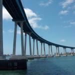 San Diego - Coronado Bridge (San Diego, US)
