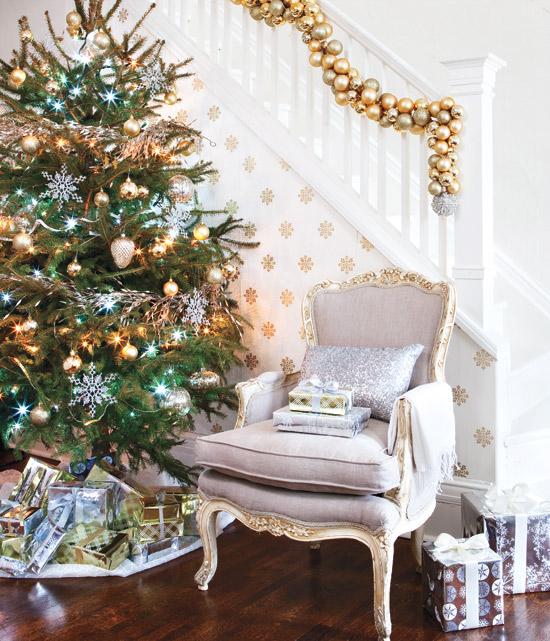 Kolmas advent. Jõulupuud, mis säravad.