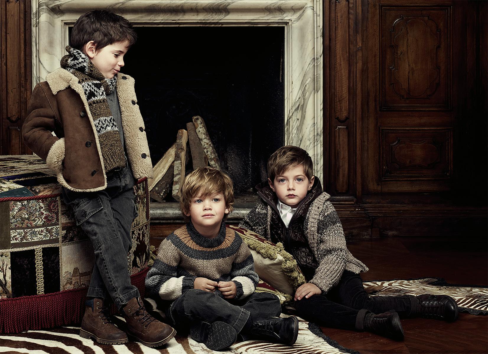 """Lapsed, meie kõige kaunimad """"ehted""""."""