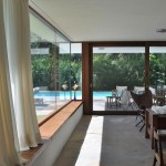 La Hilaria House by RDR Arquitectos